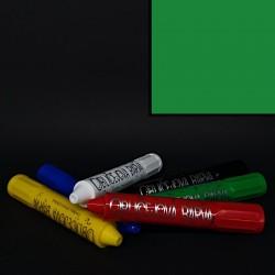 Obličejová barva - zelená, 4,7 g