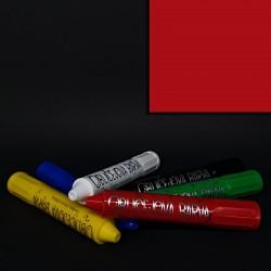 Obličejová barva - červená, 4,7 g