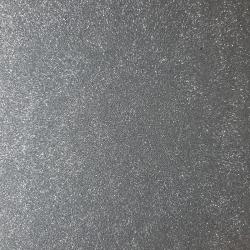 Mosguma - třpytivá stříbrná, A4
