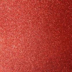 Mosguma - třpytivá červená, A4