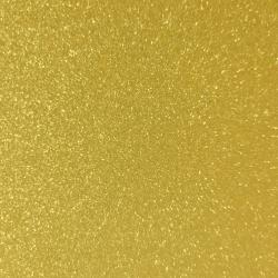 Mosguma - třpytivá žlutá, A4