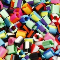 Korálky zažehlovací, mix barev, 10000ks