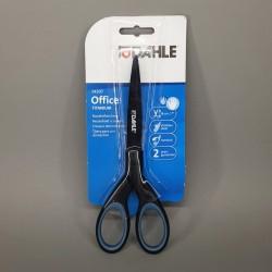 Nůžky, Essentials Soft, vhodné jako kancelářské i do domácnosti, 18 cm