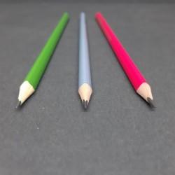 Tužka č.3, vhodné pro školní i pro univerzální použití, tvrdost tvrdá