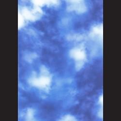 Fotokarton - oblaka, A4, 300g, vhodné pro vystřihování, lepení a k dekoracím