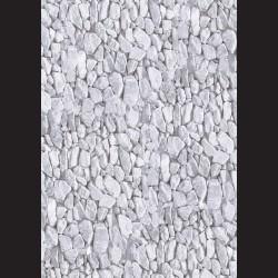 Fotokarton  A4 bílé kamení, tvrdý karton 300g na přání, scrapbook,  tvoření s dětmi