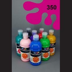 Bramboříková temperová barva Primo Magic 500 ml. Krycí, světlostálá, rychleschnoucí, vhodná pro děti i dospělé.