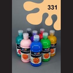 Tělová temperová barva Primo Magic 500 ml. Krycí, světlostálá, rychleschnoucí, vhodná pro děti i dospělé.
