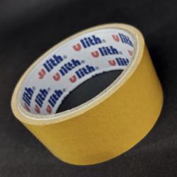 Oboustranná lepicí páska, 38x5, vhodné do kanceláře, obchodů i domácnosti. Lze využít i pří kreativní tvorbě, scrapbookingu apod