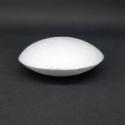 Polystyrenová čočka, 7,5 cm