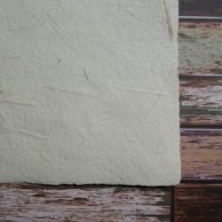 Ruční papír  slámový A4