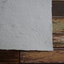 Ruční papír - sisalový, A4