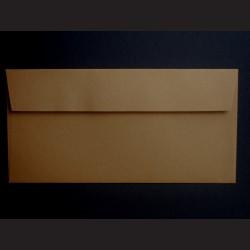 Obálka Flora Hazel, 11x22, vhodné pro pozvánky, oznámení, blahopřání, scrapbooking, popř. pro další umělecké dotvoření.