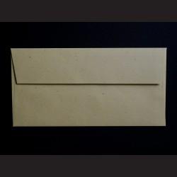 Obálka Flora Tabacco, 11x22, vhodné pro pozvánky, oznámení, blahopřání, scrapbooking, popř. pro další umělecké dotvoření.