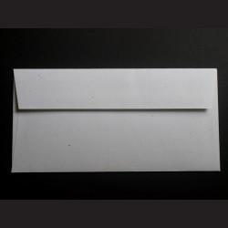 Recyklované obálky, Obálka Flora Anice, 11x22, vhodné pro pozvánky, oznámení, blahopřání, scrapbooking, popř. pro další umělecké
