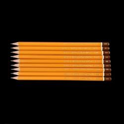 Tužka 2B, tužka na kresbu, tužka na kreslení, kohinorka, tužka koh-i-noor