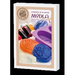 Vyrobte si vlastní mýdla 1