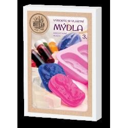 Vyrobte si vlastní mýdla 3