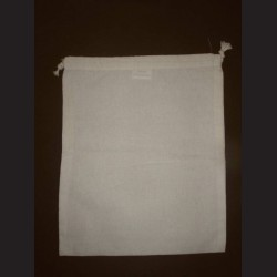 Bavlněný pytlík 25 x 30 cm