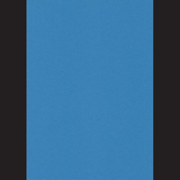 Fotokarton A4 Nebezsky modrá