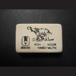 Tvrdá guma Koh-i-noor
