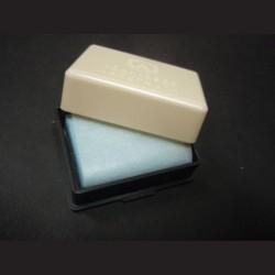 Plastická guma modrá