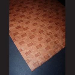 Ruční papír morušový bambusová rohož