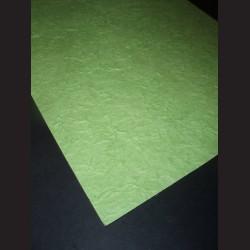 Ruční papír morušový s hrubou texturou, fialový