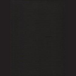 Vlnitá lepenka A4 Černá