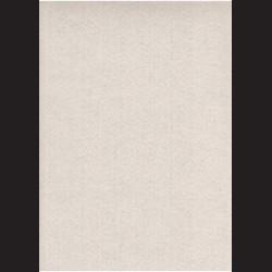 Krémový filc A3, 3 mm