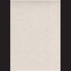 Krémový filc A2, 3 mm
