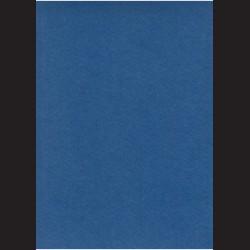 Modrý filc A4, 3 mm