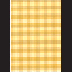Fotokarton A4 Kostky žluté