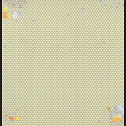 Papír na scrapbook 30,5 x 30,5 cm - Stars