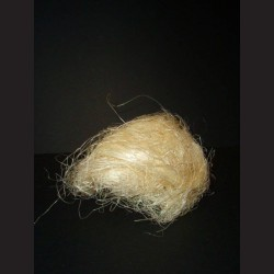 Přírodní kokosové vlákno
