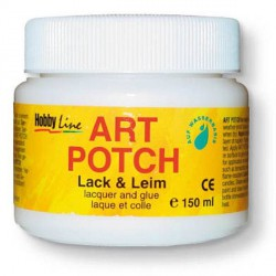 Art potch universal 150ml